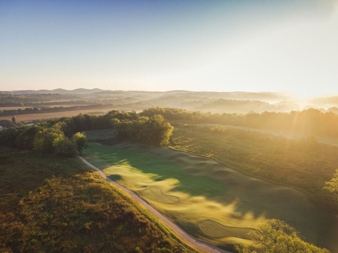 Troubadour To Open Golf Course Fall 2019