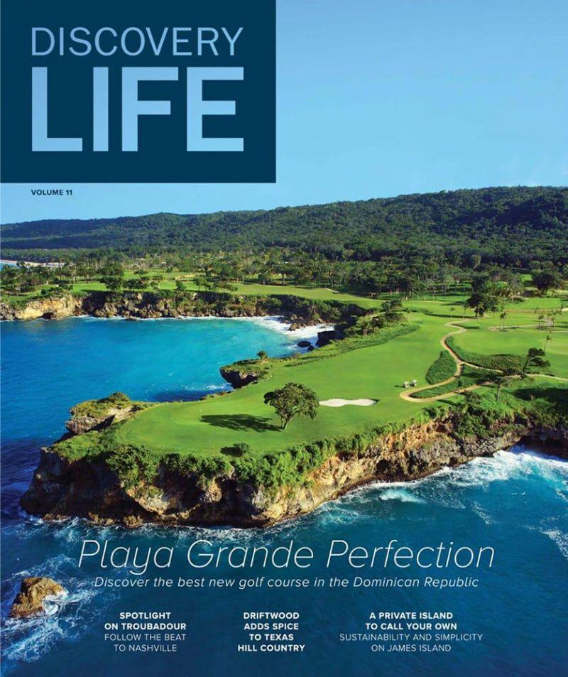 Discovery Life Magazine Volume 11