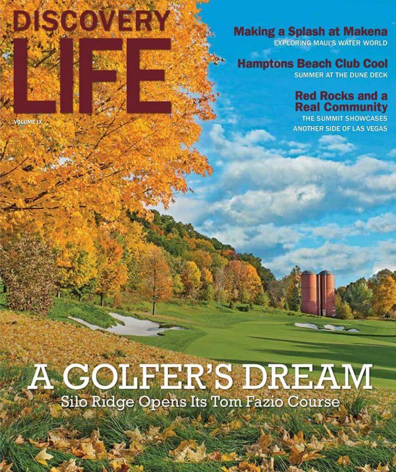 Discovery Life Magazine Volume 9
