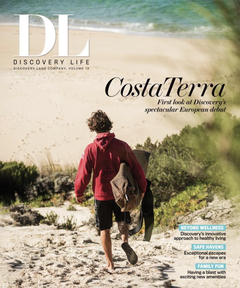 Discovery Life Magazine Volume 12
