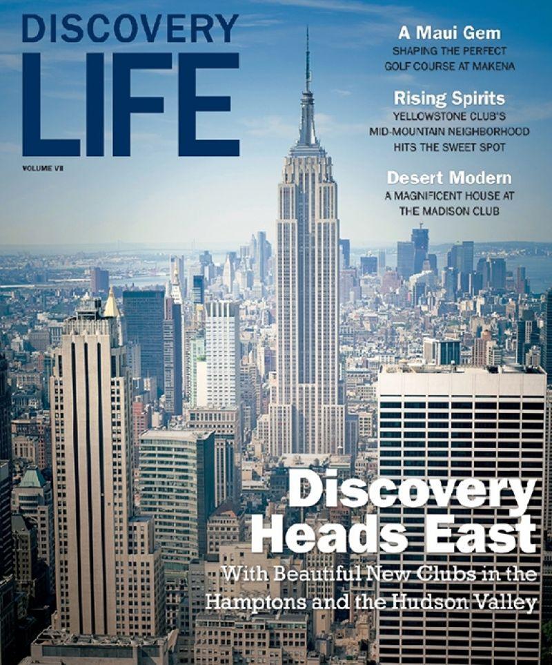 Discovery Life Magazine Volume 7