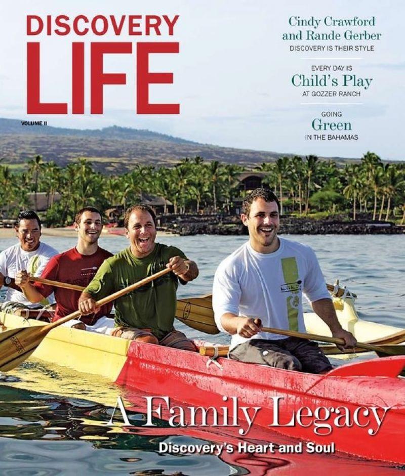 Discovery Life Magazine Volume 2