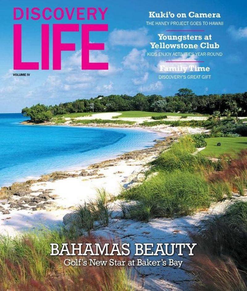 Discovery Life Magazine Volume 4