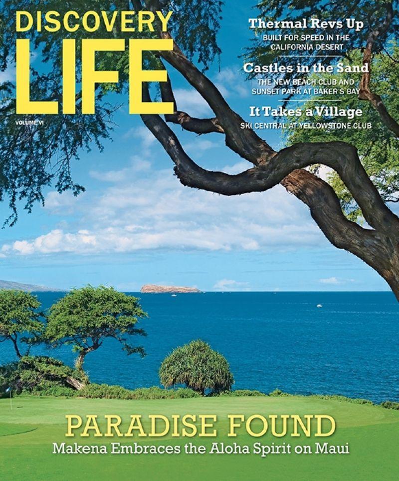 Discovery Life Magazine Volume 6